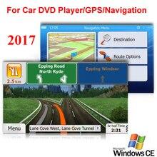 8 GB Tarjeta Micro SD Del GPS Del Coche Navegación 2017 software de Mapas para Australia, Nueva Zelanda, Oriente medio, el sudeste de Asia, Israel, Filipinas