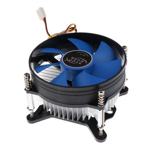 DC12V CPU Cooling Fan Heatsink