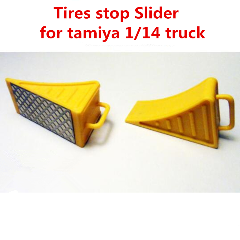 <font><b>Tamiya</b></font> tractor <font><b>trailer</b></font> upgrade <font><b>parts</b></font> tires stop slider set for 1/14 rc actros arocs benz 3363 scania R620 56323 volvo MAN tgx image