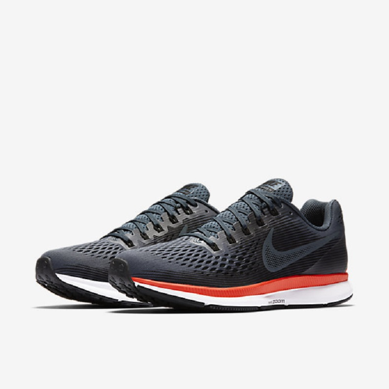 Original New Arrival NIKE AIR ZOOM PEGASUS 34 Men Running Shoes Sneakers
