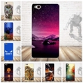3D Relief Fashion Coque for ZTE Nubia Z9 Max Case Perfect Design Paiting Back Cover Case For ZTE Nubia Z9 Max Phone Cases Cover