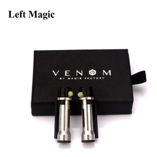Venom Project by Magic Factory Gimmick+instructions,Magic Tricks,Props Professional Magician,Street Magie,Floating Magia Toys недорого
