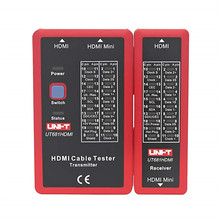 UNI-T UT681 HDMI Cable Tester Phone Line Finder Detector Data