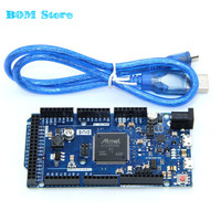 Due R3 ARM Version Main Control Board With Usb Cable For Arduino