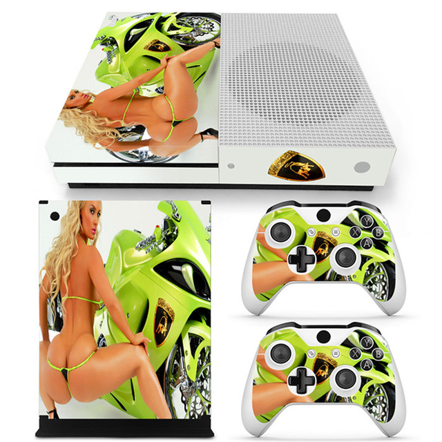 Секс с контроллерами видео