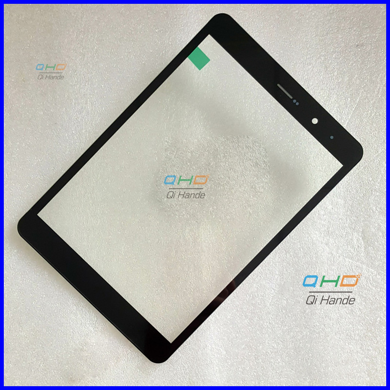 High Quality New For 8'' inch F-WGJ78087-V1 Touch Screen Digitizer Glass Sensor Replacement Parts Free Shipping