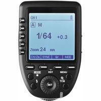 Godox XProS TTL Wireless Flash Trigger for Sony Cameras 1/8000s HSS TTL 11 Customizable Functions for TT685S TT350S V860II S