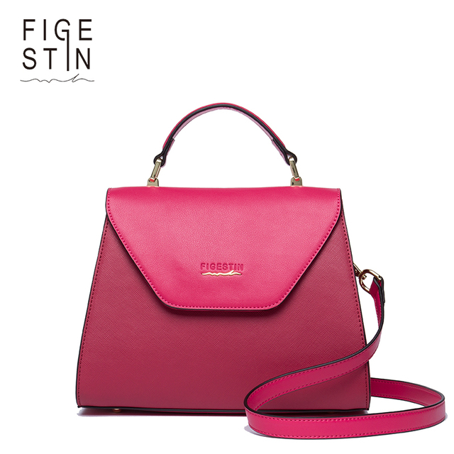 Aliexpress.com : Buy FIGESTIN Luxury Shoulder Bags for Women Totes ...