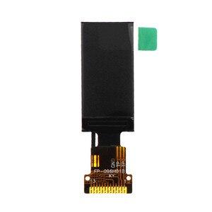 Image 2 - 0.96 インチカラーディスプレイ 13pin ST7735S LH096TIG11 ハイライト 0.96 インチ 80 × 160 ドットマトリックス TFT LCD 0.96 インチの有機 el ディスプレイ