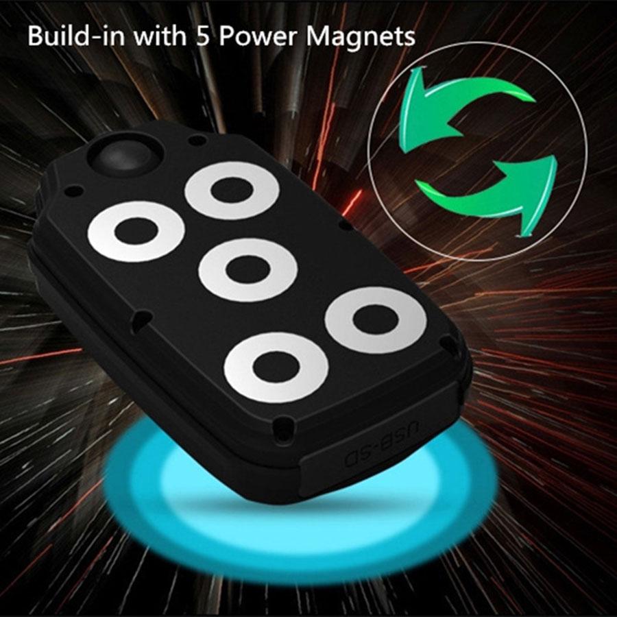 LK209C Magnetische Auto GSM GPS Tracker 20000 mah Batterij Google Koppeling Real Time Vechicle Tracking Standby 240 dagen IPX 6 Waterdicht - 6