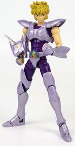 Image 4 - Speciale Aanbieding Grote Speelgoed Dasin Eenhoorn Jabu Ex Helm Brons Gt Model Action Figure Speelgoed Metal Armor