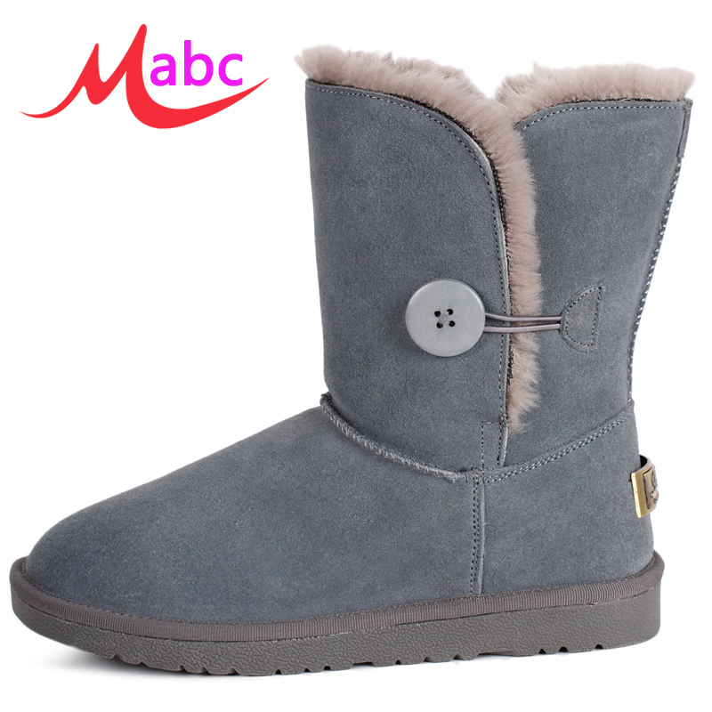 Compare Prices on Snow Boots Brands- Online Shopping/Buy Low Price ...