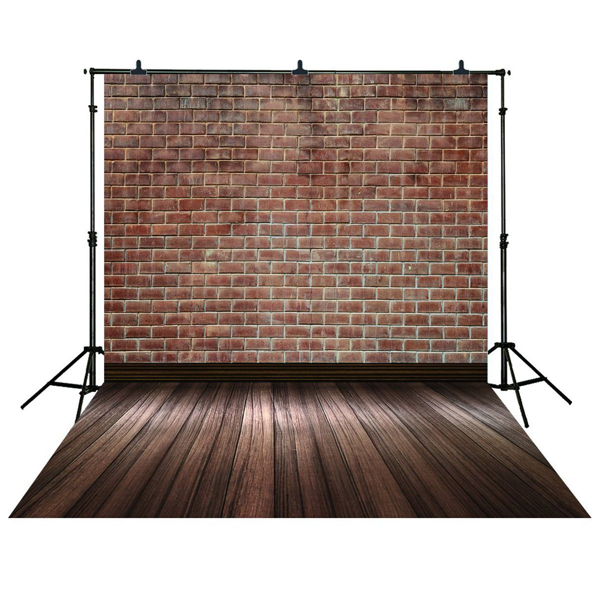 Top Deals 3x5ft Vinyl Photography Backdrop Retro Brick Wall Wooden Floor Vintage Background Photo Studio Shooting Photocall retro background brick wall photo studio vintage photography backdrops chinese style photo props vinyl 5x7ft or 3x5ft jiegq210