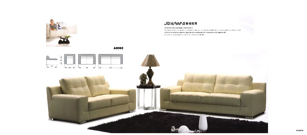 Best Quality Wooden Sofa ~ Luxury best quality wood funiture living room sofa set
