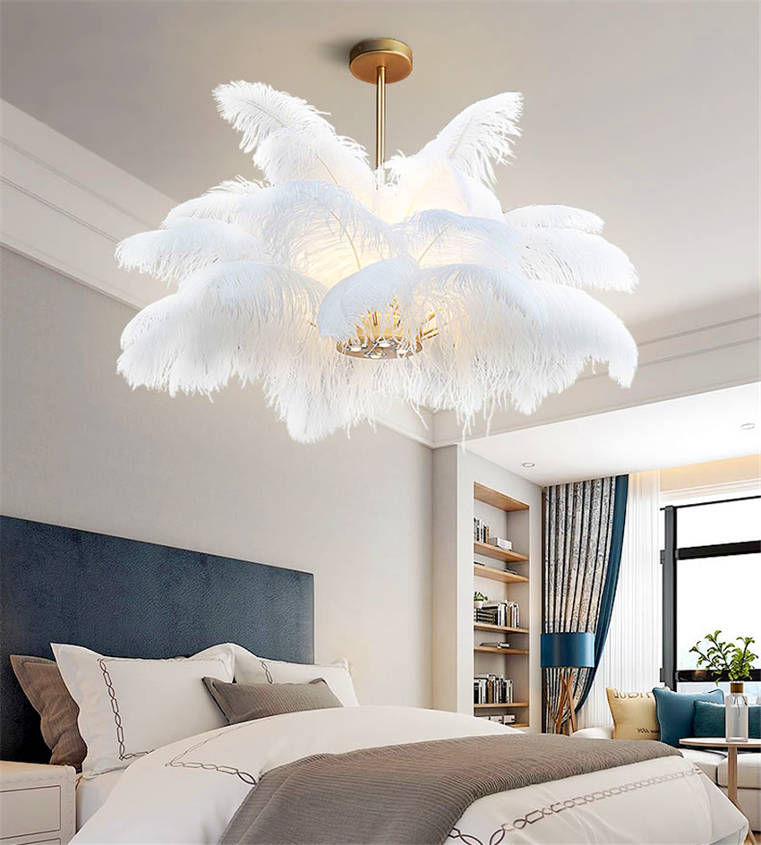 expensive feather light