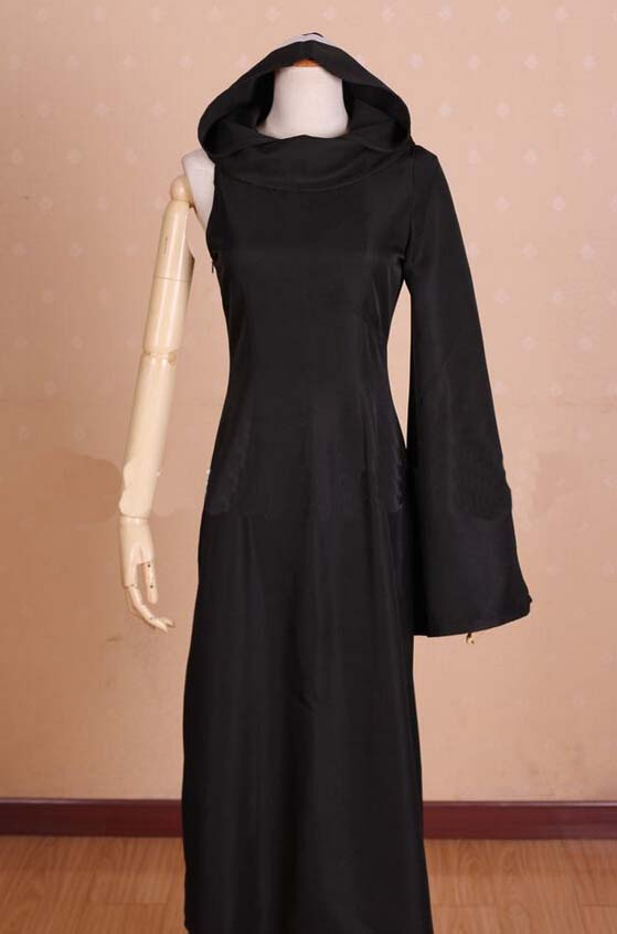 Women Cool Tokyo Ghouls Costumes Black Dress Any Size Hot Sale for Cosplay KSP003