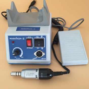 Dental Lab Marathon Electric Micro motor N3 + E-TYPE 35K Motor Micromotor HANDPIECE - SALE ITEM - Category 🛒 Beauty & Health