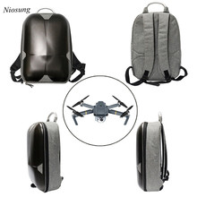Hot Hard Shell Carrying Backpack bag Case Waterproof Anti-Shock For DJI Mavic Pro