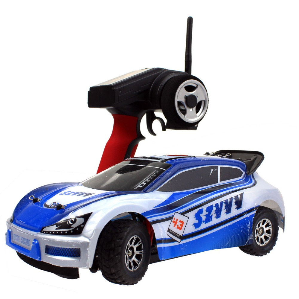 Wltoys A949 Off-road Big Wheels Electric RC Monster Truck High Speed 40km/h Radio Contro ...