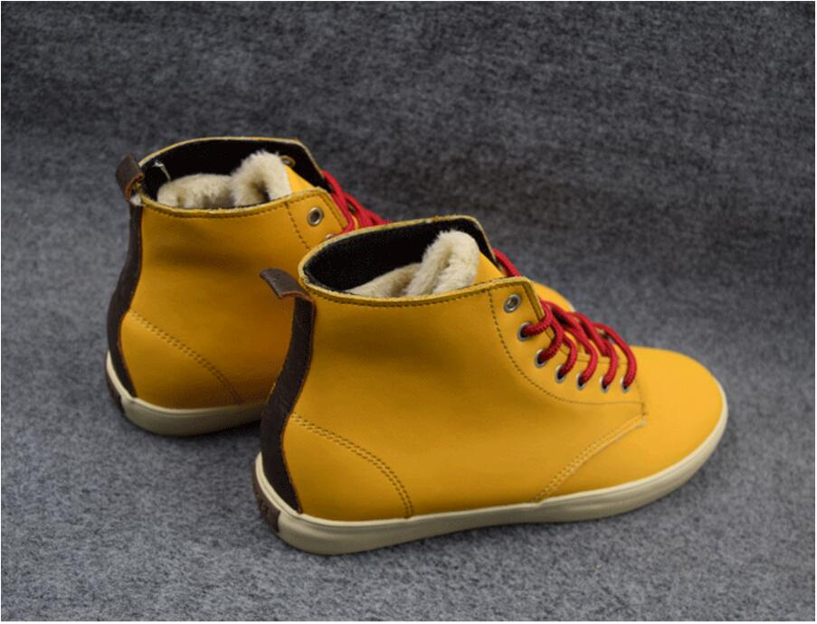 globe SK8 high skateboard shoes 2 (9)