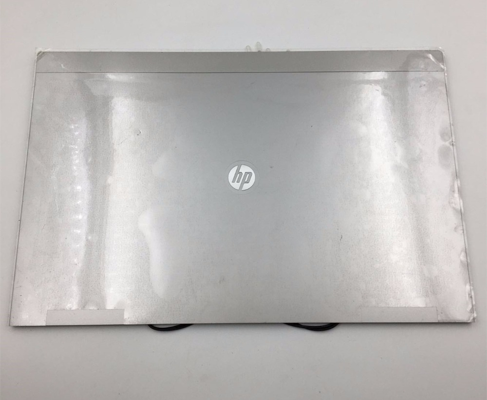 New Original  For HP Elitebook 2560P Laptop LCD Display Rear Back Lid Top Cover Case 658267-001 laptop new original black for hp for touchsmart xt 15 15 4000ea series lcd top cover