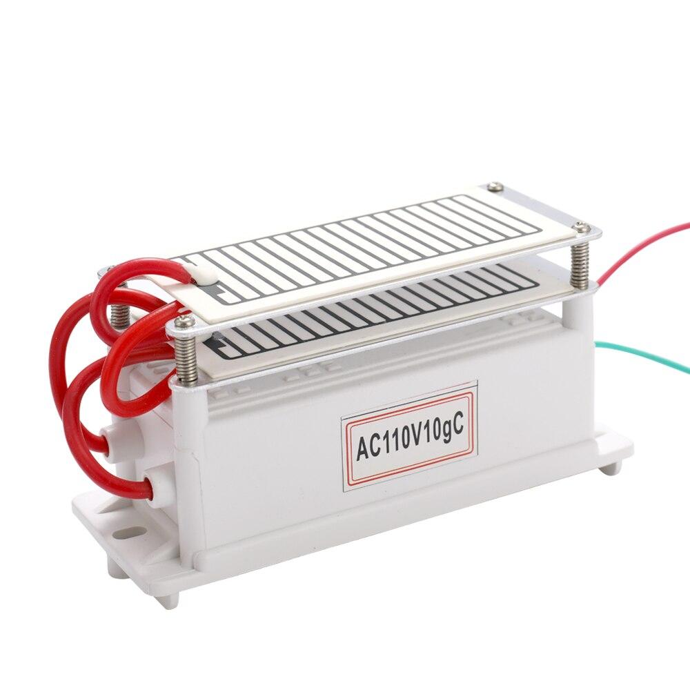 Домашний очиститель воздуха, генератор озона, 220 В, 10 г