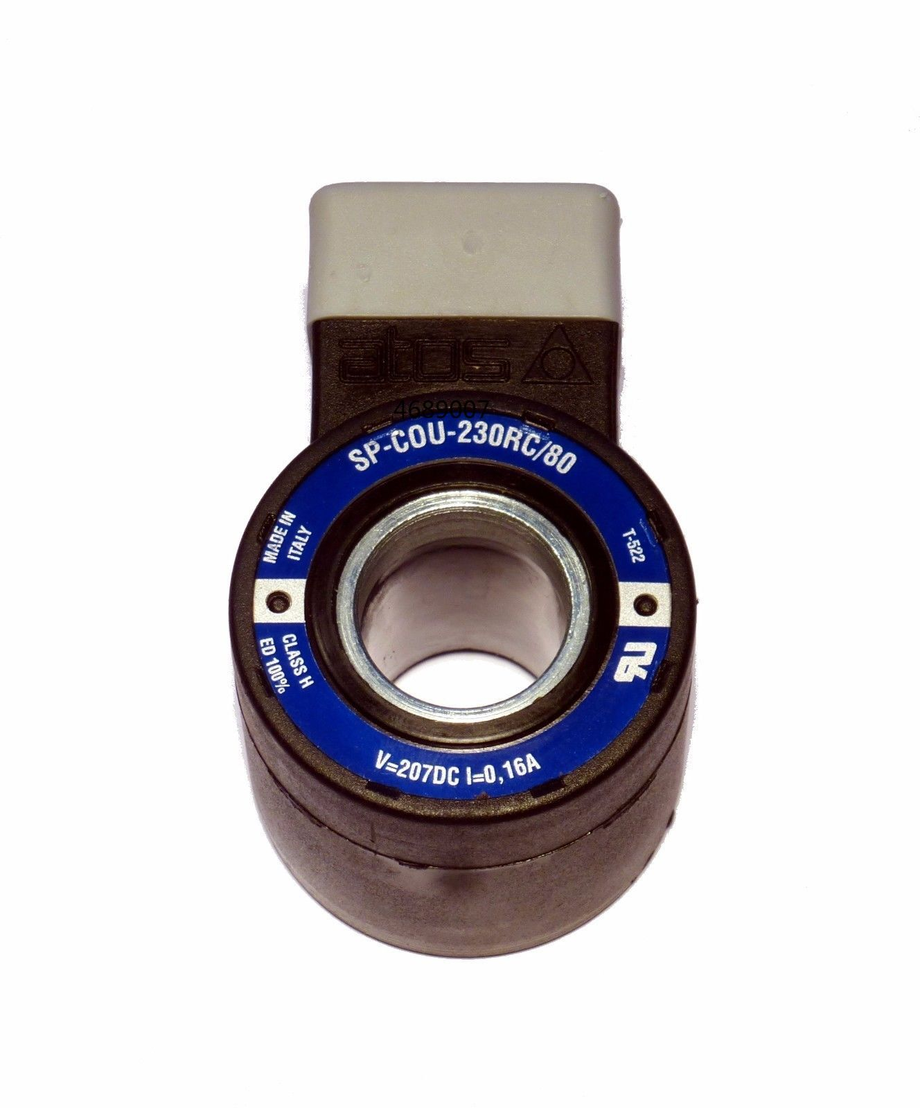 SP-COU-230RC Atos Magnet-Spule DHI Ventil solenoid coil valveSP-COU-230RC Atos Magnet-Spule DHI Ventil solenoid coil valve