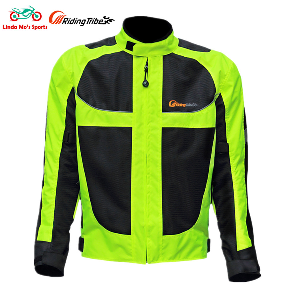 RIDING TRIBE racing riding motorcycle jacket Motocross winter thermal jackets with 5 protector pads protection moto jackets wear riding tribe motorcycle racing jacket motocross jaqueta motoqueiro blouson campera moto liner protective jackets
