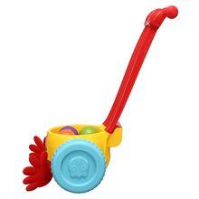 Walker Toy For Baby Toddler Music Walking Push Toys