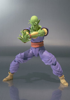 Anime Dragon Ball Z SHF Figuarts Super Saiyan PICCOLO Joint Movable Action Figure Collection Model Kids Toy Doll 15cm
