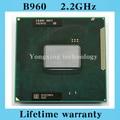 Процессор интел пентиум  дуал коре для ноутбука PGA 988 / сокет G2, оригинальный, пожизненная гарантия.