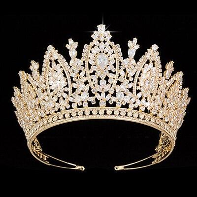Princess Crown HADIYANA...