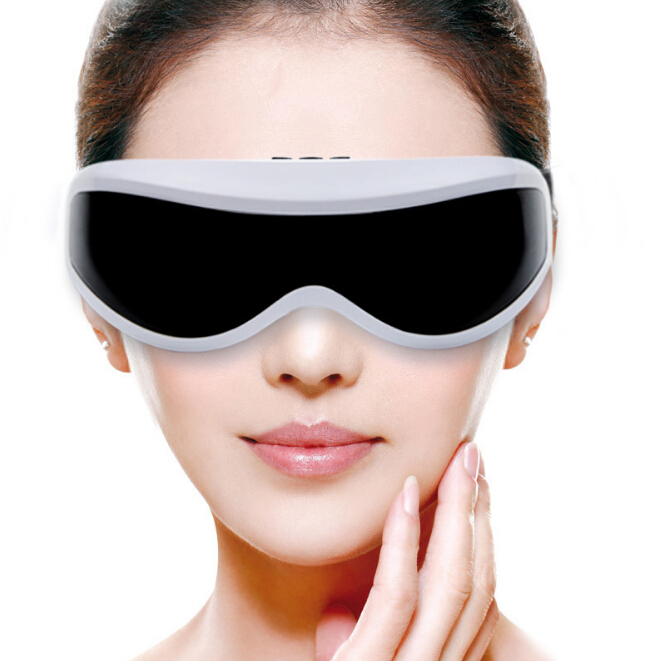 Two modes USB DC/Battery Eye Massage Health Eye Care Electric Vibration Release Alleviate Fatigue Eye Massager Relaxation