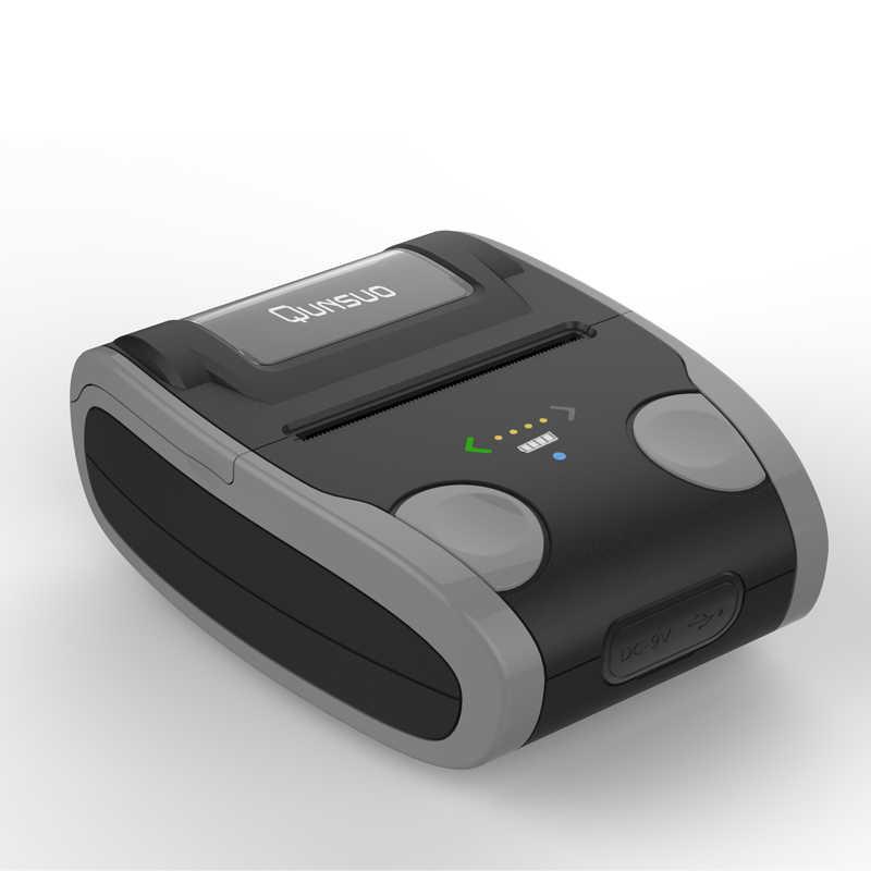 Impresora térmica móvil Android Bluetooth