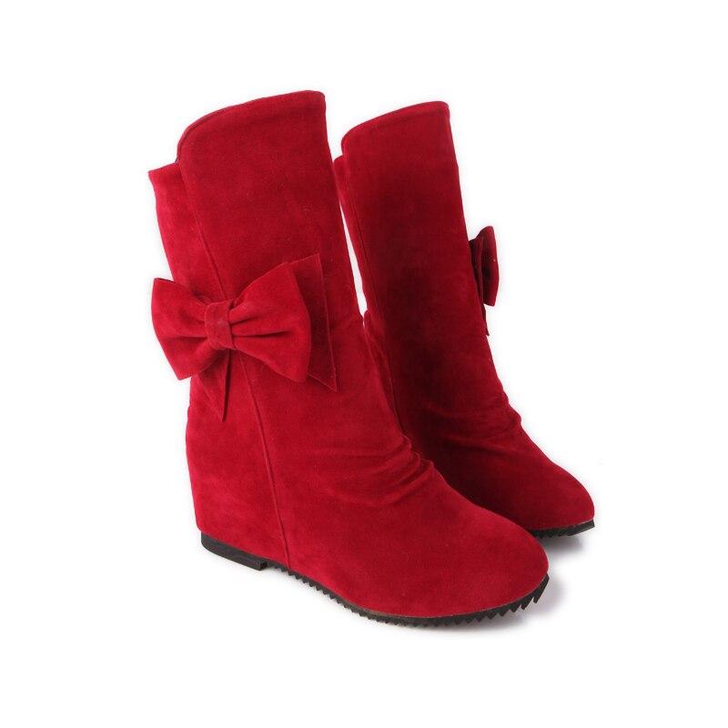 Online Get Cheap Womens Snow Boots Size 13 -Aliexpress.com ...