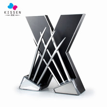 Kissen [SHOW.Z Store]1/1 LED X-MEN WOLVERINE COLLECTIBLE DESK LIGHT FOR HOME DECO & COSPLAY
