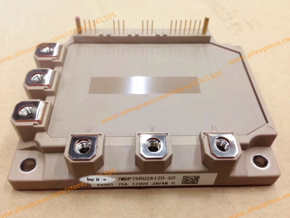 Free shipping NEW 7MBP75RU2A120-50 MODULE free shipping new luh50g1202 module