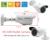Sunchan cctv cámara cmos 1200tvl ir cut filtro 1mp ahd cámara 720 p cámara de seguridad inicio de vigilancia de bala impermeable al aire libre