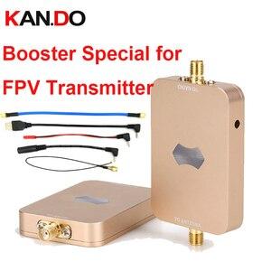 2W FPV transfer server 5.8G wi