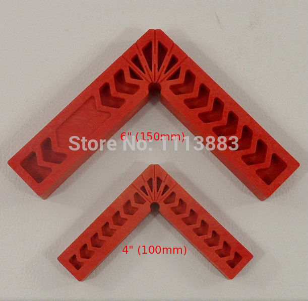 US $8 0 |Set of 4PCS Clamping Square, High Strength Engineering Plastic, 4