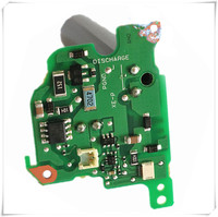 100% NIEUWE Originele 7D MKII 7D MARK II 7D2 7DII Flash Board Flash Lading PCB Board Voor Canon 7D Mark ii