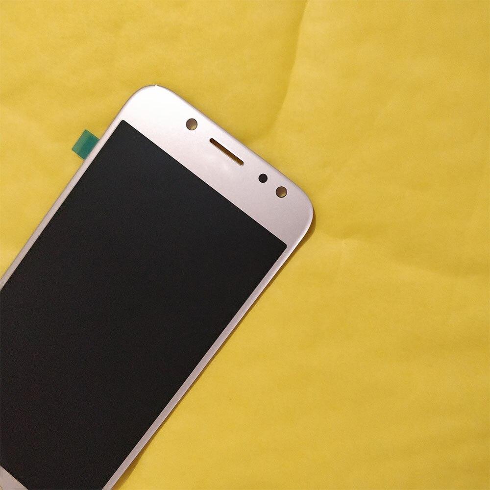 J530 Amoled LCD pour Samsung Galaxy J5 Pro 2017 J530F LCD écran tactile numériseur assemblée J530FM J530Y J530G écran LCD - 2