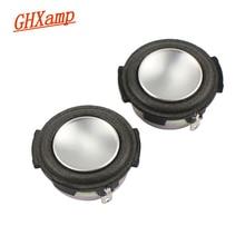 31 MM 1 zoll Vollständige Palette Lautsprecher Auf der Bühne Kristall Bluetooth Lautsprecher Audio Mini Sport DIY 4OHM 2 W 2 PCS