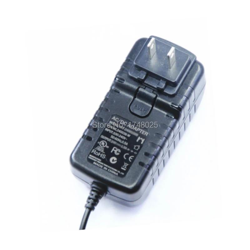5V 1 AMP AC//DC WALL POWER SUPPLY ADAPTER 110//240V 2.1MM 5 VOLT 1000 MA 1A