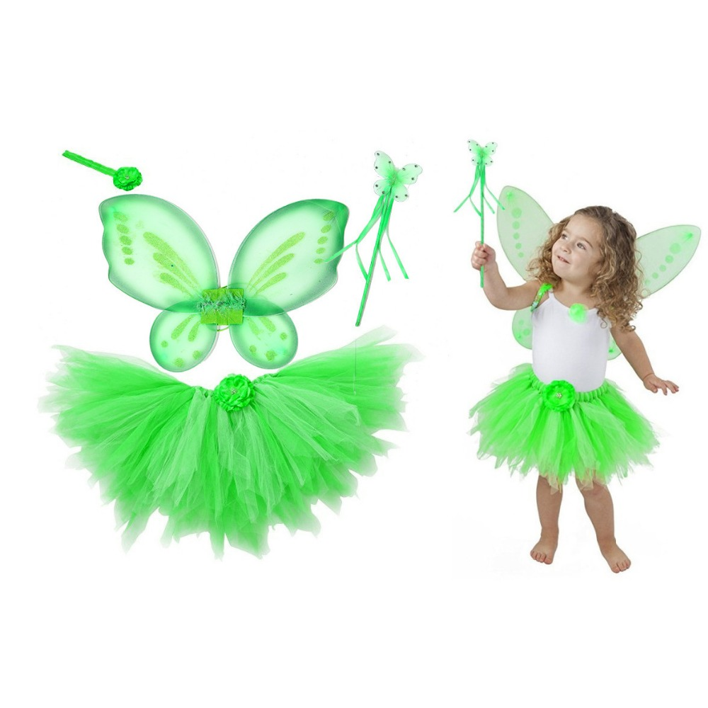 Kids Dresses for Girls Tutu Girls First Birthday Party Infant Dress for Easter day Chirstmas Party Girl Clothes Set