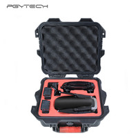 PGYTECH Mavic Air Safety carrying case mini for DJI Mavic Air Waterproof Hard EVA foam Carrying Bag Mavic Air Drone Accessories