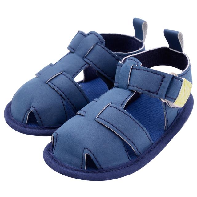 Baby Boy Fashion Sandals