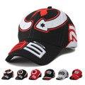 Homens de moto moto gp cap hat jorge lorenzo 99 boné de beisebol do chapéu