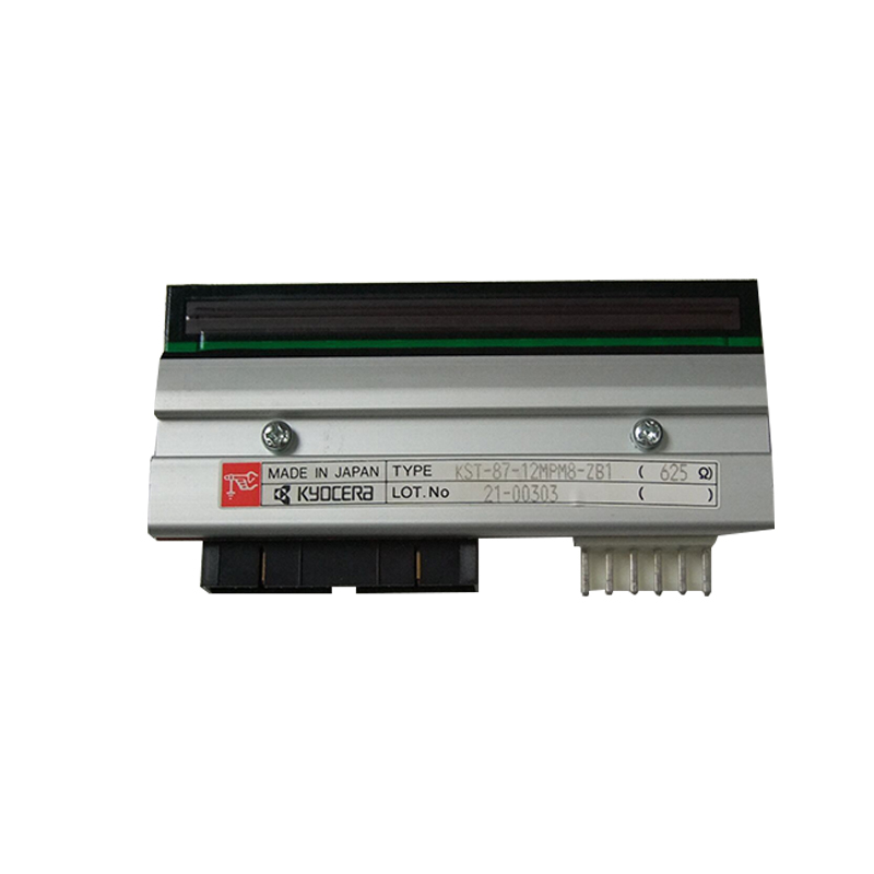 SEEBZ Printhead For Datamax I4208 I4212 I4206 203dpi Printhead Thermal Barcode printer Spare Parts Compatible new thermal print head printhead compatible for datamax i4206 i4208 i 4206 i 4208 thermal barcode printers 20 2181 01 203dpi