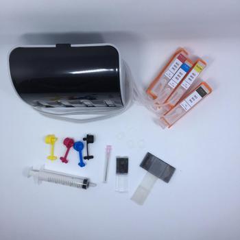 YOTAT (No Chip) CISS ink cartridge for HP902 HP903 HP 903 HP904 HP905 for HP OfficeJet 6950 6956 for HP OfficeJe t Pro 6960 6970